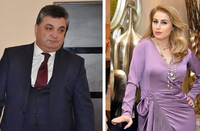 Prezident Roza Zərgərli və Namiq Mənanı təltif etdi - SƏRƏNCAM