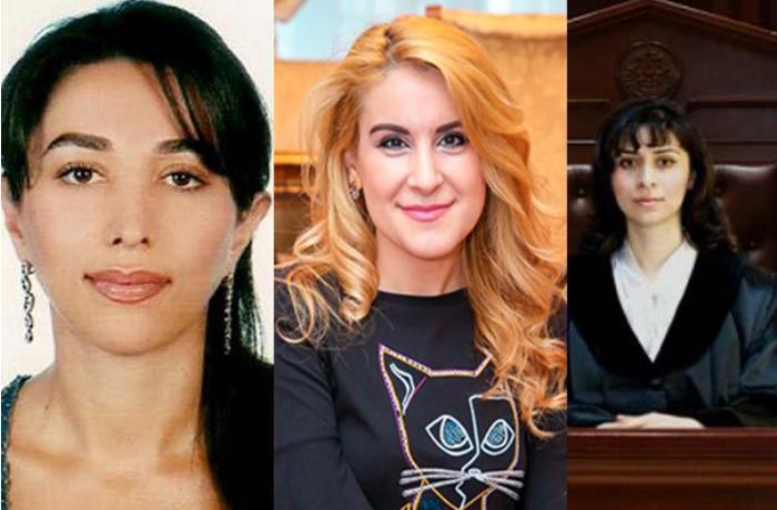 Siyavuş Novruzovun xanımı yeni Ombudsman seçildi? - RƏSMİ MƏLUMAT