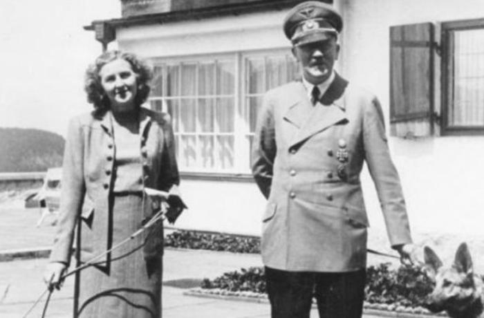 Hitlerin şlyapası fantastik qiymətə hərraca çıxarıldı