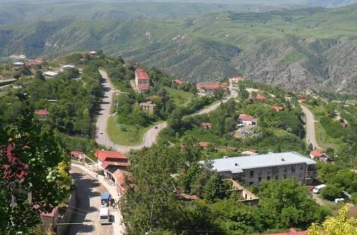 Dağlıq Qarabağ bölgəsinin azərbaycanlı icmasından BƏYANAT