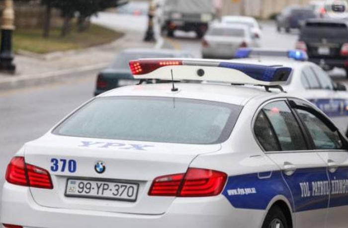 DYP Bakıda xüsusi karantin rejimini pozan avtomobillərin sayını AÇIQLADI