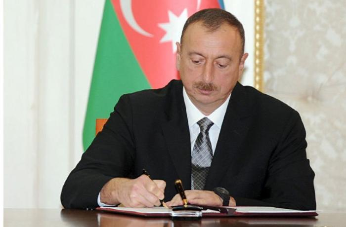 Prezident bu quruma 4,6 milyon manat ayırdı - SƏRƏNCAM
