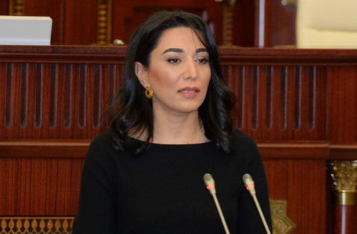 """Ombudsman Səbinə Əliyeva: """"Fəaliyyətimizi gücləndirəcəyik"""""""
