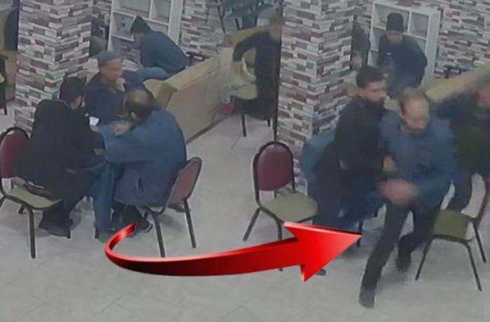 Türkiyədə baş verən zəlzələnin yeni görüntüləri yayıldı - ANBAAN VİDEO