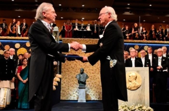 Soyqırımı inkar edən Nobelçi dünyanı ayağa qaldırdı