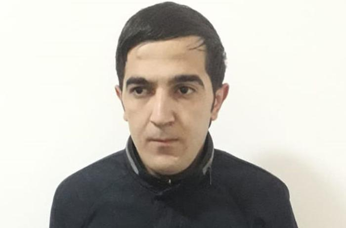 Özünü polis kimi təqdim edən şəxs saxlanıldı