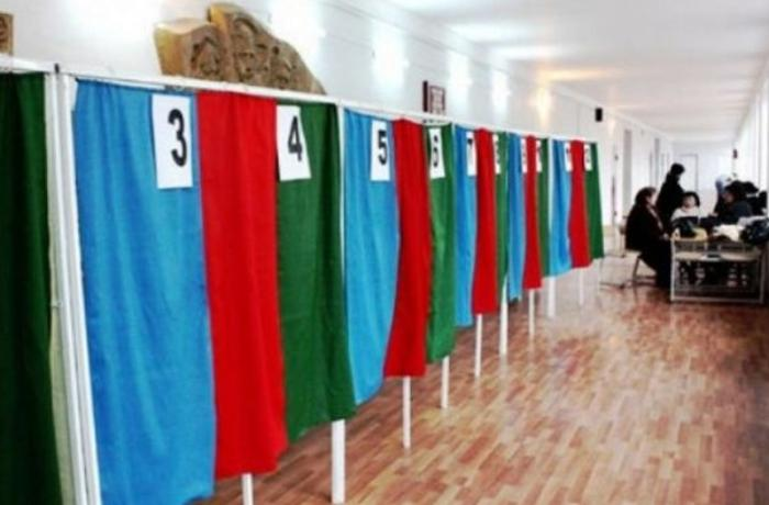 1321 deputy candidates to compete in parliamentary elections in Azerbaijan