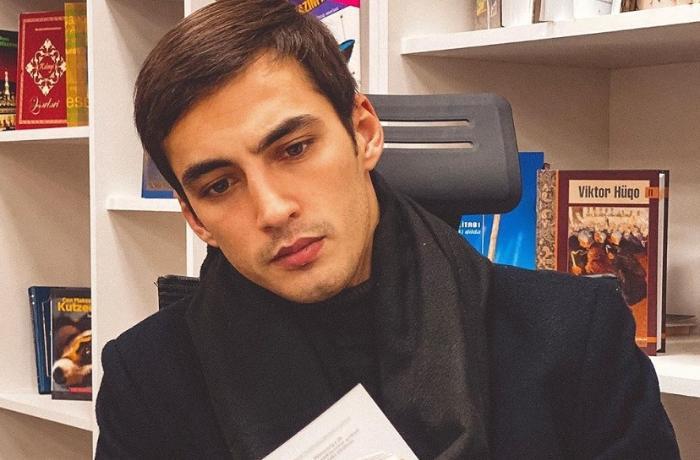 """Corc Qafarov: """"Anama görə yox, özümə görə seçilmişəm"""" - MÜSAHİBƏ"""