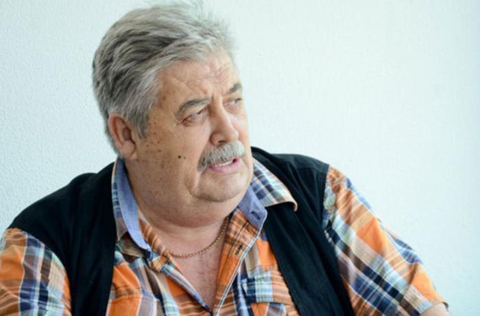 Скончался народный артист Рафаэль Дадашев