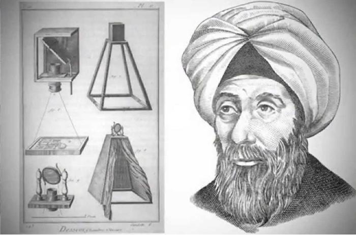 Dünyanın ilk həqiqi elm adamı İbn Heysəm
