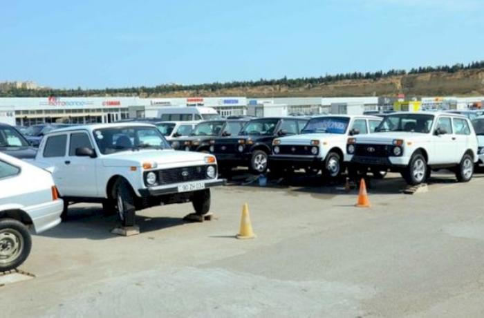 Azərbaycanda Rusiya istehsalı olan avtomobillər bahalaşacaq - Ekspertdən AÇIQLAMA