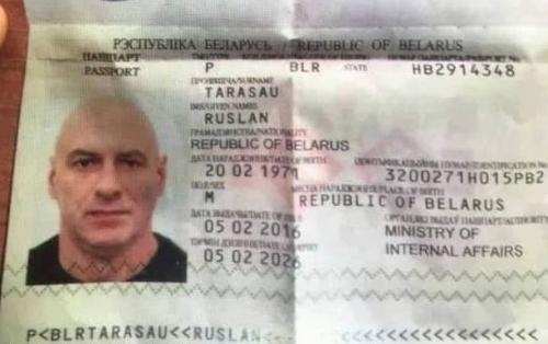 Задержан убийца азербайджанского бизнесмена