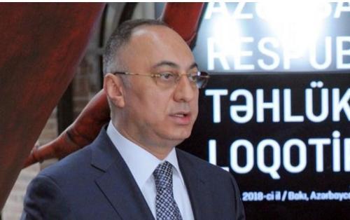 Qoşqar Təhməzlinin yeni təyin olunan xanım müavini kimdir? - DOSYE - FOTO