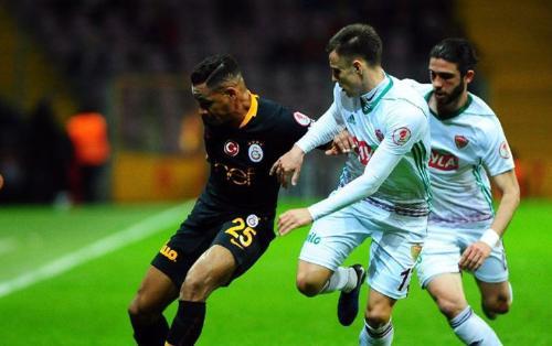 Hatayspor-Galatasaray maç sonucu: 4-2 Galatasaray ucuz kurtuldu!