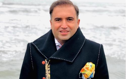 Hacı Nuran Bəhram Bağırzadə üçün donor olmaq istəyir - FOTO