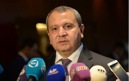 """""""Vasim Məmmədəliyev bu dünyada ikən yeri behiştlik idi"""" - BDU rektoru"""