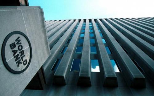 World Bank approves $350 million loan for Ukraine