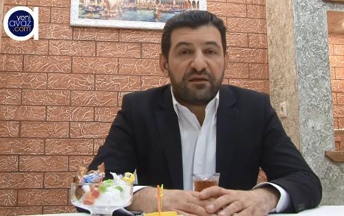 Фуад Аббасов о причинах своего ареста - АУДИО