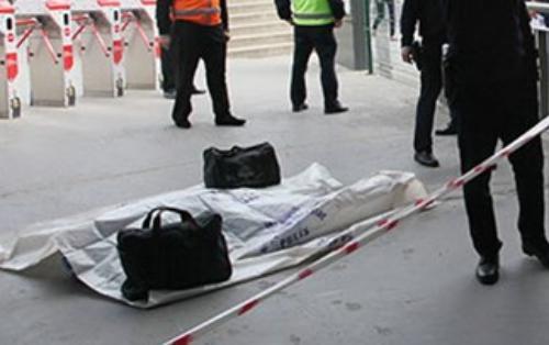 Azərbaycanda məmur yük maşınının altında qalaraq öldü