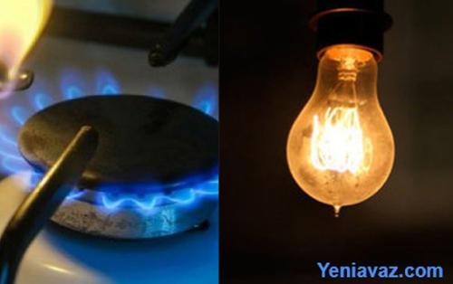Xarici ölkələrə təbii qazı 20, elektrik enerjisini 8 qəpiyə satırıq – RƏSMİ