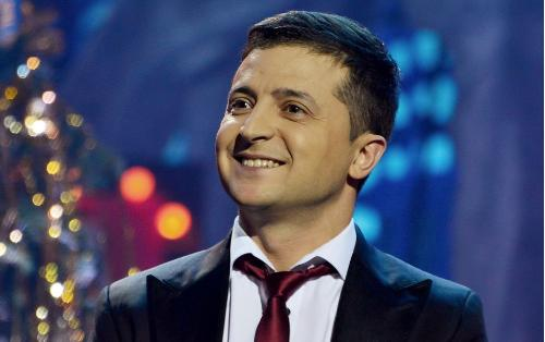 Zelensky leaves for Turkey