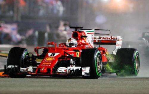Formula 1'de yeni sezon heyecanı başlıyor!