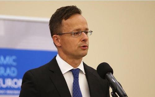 Peter Szijjarto: Avrupanın güvenliği Türkiyeden başlıyor