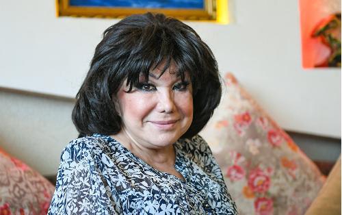 """Flora Kərimova: """"Əgər dövlət ananın qucağından övladını götürüb..."""""""