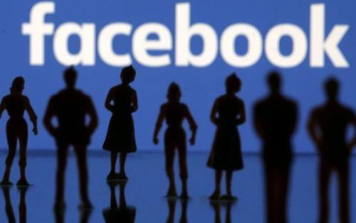 Facebook bu yıl 2,2 milyar hesabı sildi