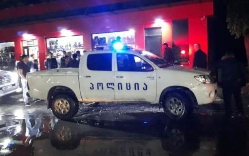"""Gürcüstan DİN-nin azərbaycanlı əməkdaşını """"tok"""" vurdu - Faciəli ölüm"""