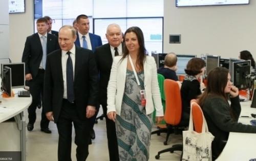 """""""Sputnik""""in baş redaktorundan """"soyqırım"""" açıqlaması"""