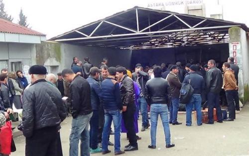 İrana gedən azərbaycanlıların sayı rekord səviyyəyə yüksəlib - SİYAHI