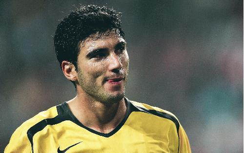 Известный футболист погиб в ДТП