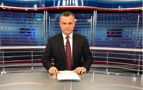 Tanınmış telejurnalist İlkin Xəlilov AFFA-nı sərt tənqid etdi - VİDEO