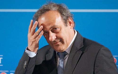 Michel Platini arrested over awarding 2022 Fifa World Cup to Qatar