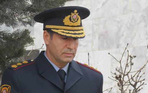 Vilayət Eyvazov polkovnik-leytenanta vəzifə verdi - ƏMR
