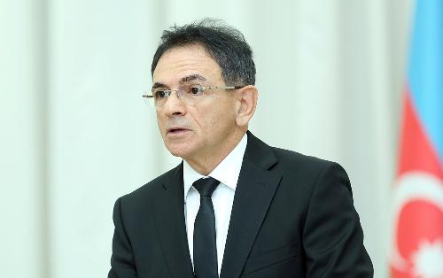 Mədət Quliyev direktoru işdən çıxardı - Yeni təyinat