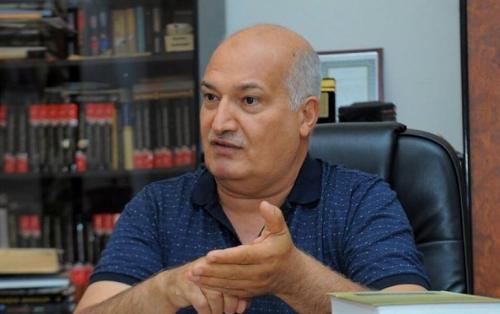 """Sərdar Cəlaloğlu: """"Qadının özbaşınalıq hüququ yoxdur, ərə tabe ..."""