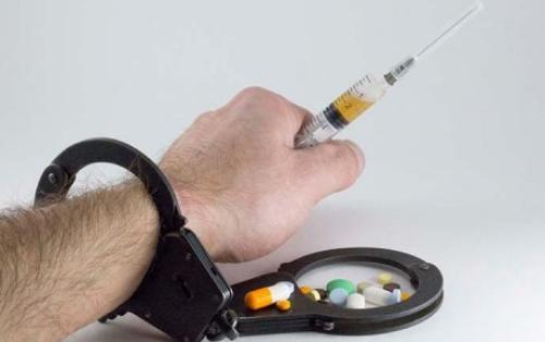 Qeydiyyatda olan narkomanların sayı açıqlanıb