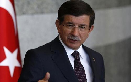 Tanınmış erməni jurnalist Əhməd Davudoğlunun partiyasına qoşuldu - FOTO