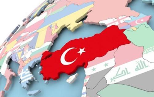 Bugün itibarıyla Türkiye dünyada ilk ve tek ülke oldu