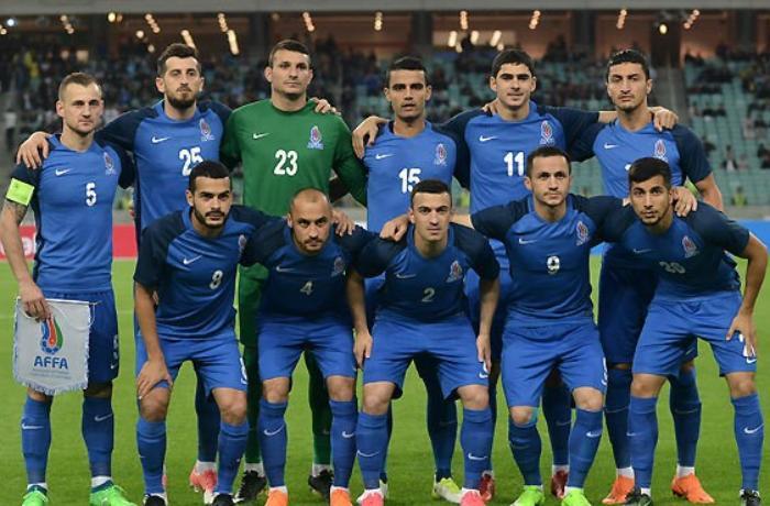 Macarıstan - Azərbaycan oyununda hesab açılıb - YENİLƏNİB