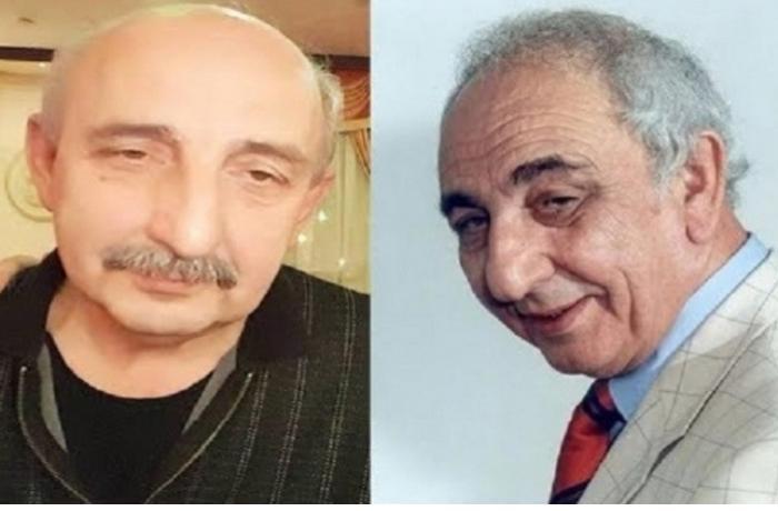 """Hacıbaba Bağırovun ilk övladı: """"Bakıya qayıtmağa imkanım yoxdur"""" - MÜSAHİBƏ"""
