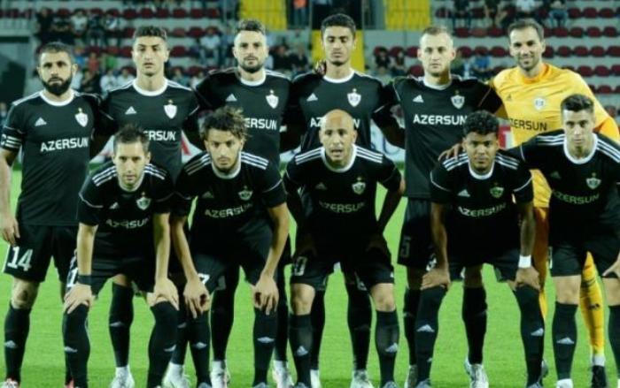 """UEFA açıqladı: """"Qarabağ"""" bütün klubları geridə qoydu"""