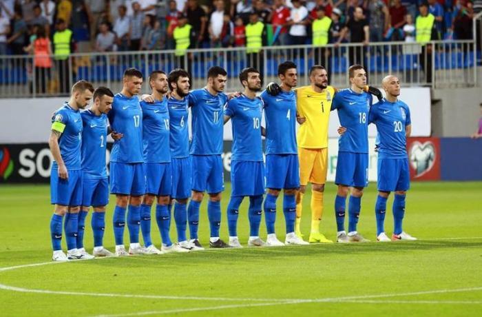 Azərbaycan yığmasının futbolçusu Almaniyada cəzalanıb