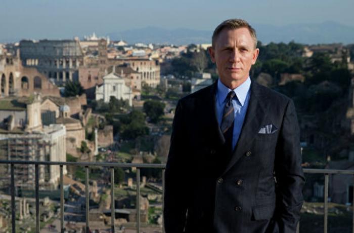 Ceyms Bond haqqında yeni filmin adı açıqlanıb