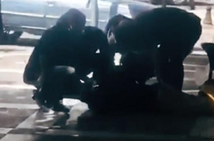 Türkiyədə canlı bombanı belə zərərsizləşdirdilər - VİDEO