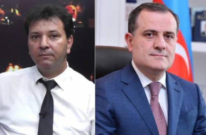 """BSU-nun tanınmış müəllimindən NAZİRƏ MÜRACİƏT - """"İki övladım var..."""""""