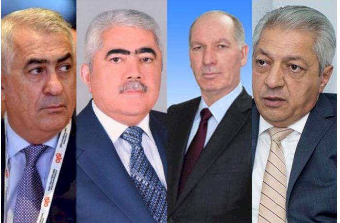 Milli Məclisin biznesmen deputatlarının SİYAHISI