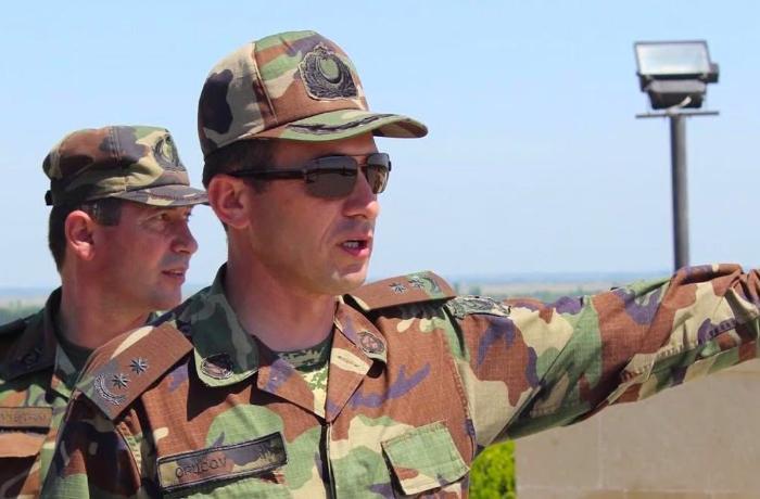 """""""Murov azad olunanda birinci Raquf yada düşdü"""" – Sevinc Orucova"""
